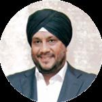 Datuk Harjit Singh Sidhu