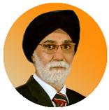 Amrick Singh