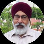 Preton (Pritam) Singh
