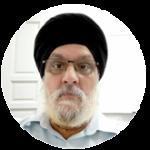 Terwander Singh